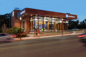 Capitol Federal Bank – 43rd & Main