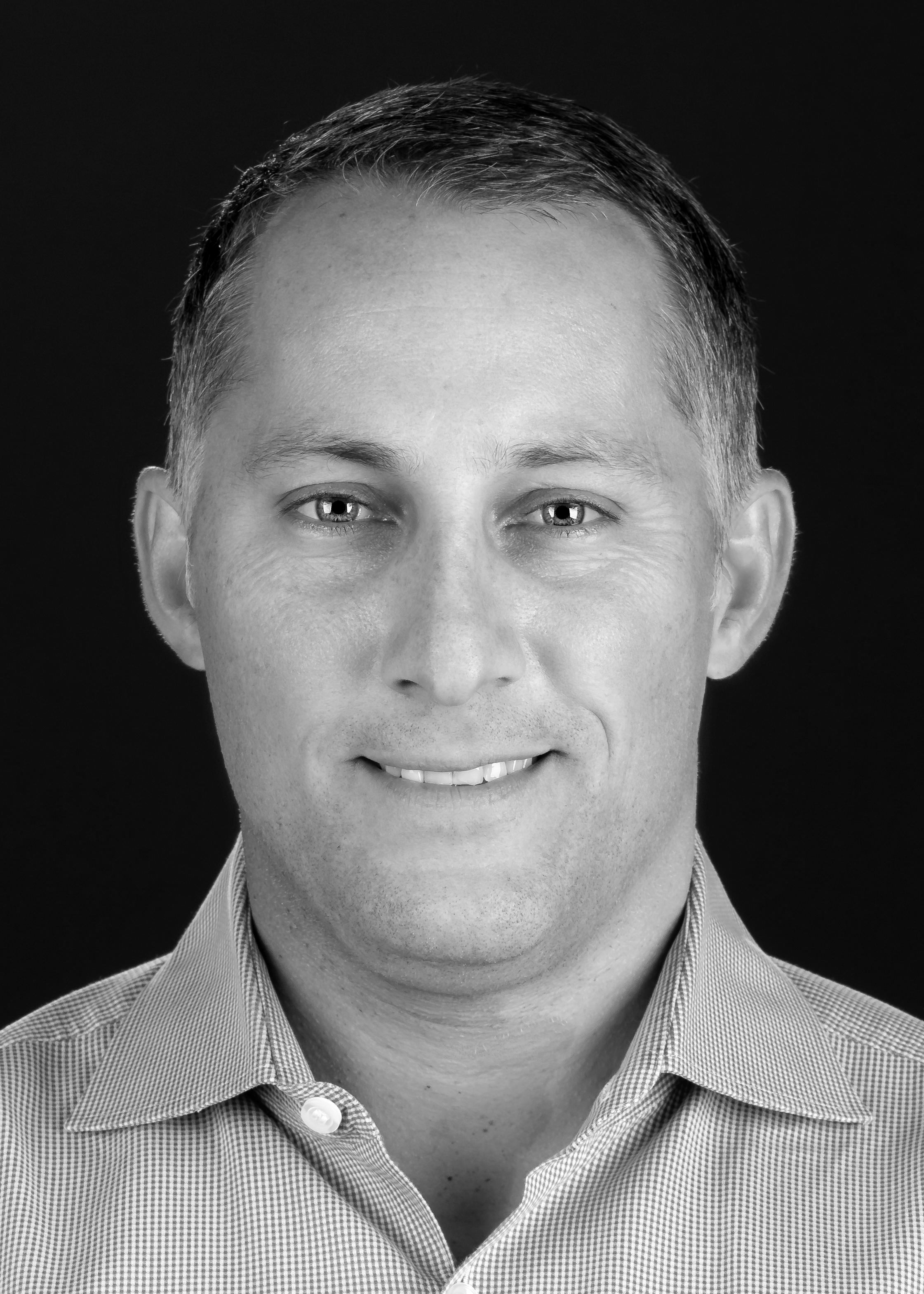 Greg Fendler