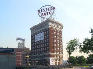 Western Auto Lofts