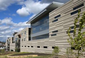 IRS & KC Post Office Development