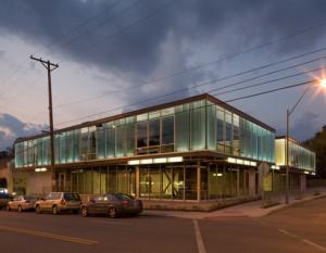 Botwin Building