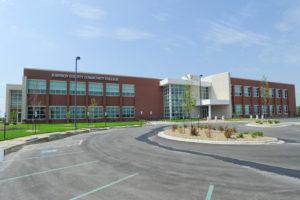 JCCC Olathe Health Education Center