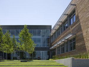 EPA Region 7 Headquarters