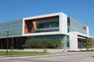 AMC Theatre Support Center