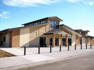 Ft. Riley Child Development Centers