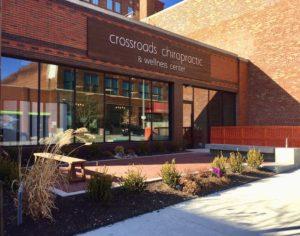 Crossroads Chiropractic & Wellness