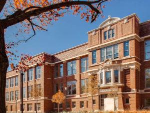 Bancroft School Apartments