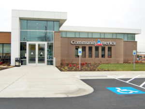 Community America Credit Union