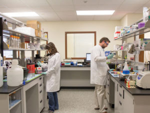 Deciphera Lab