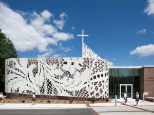 St. Teresa's Academy Windmoor Center