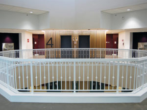 KCU Strickland Education Pavilion